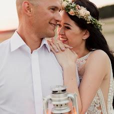 Wedding photographer Dominik Kołodziej (kolodziej). Photo of 01.06.2018