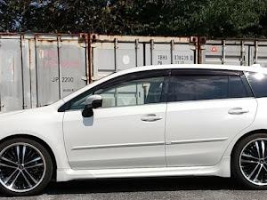 レヴォーグ VM4 GT-S B型のカスタム事例画像 ちゃんさんさんの2021年09月24日14:05の投稿