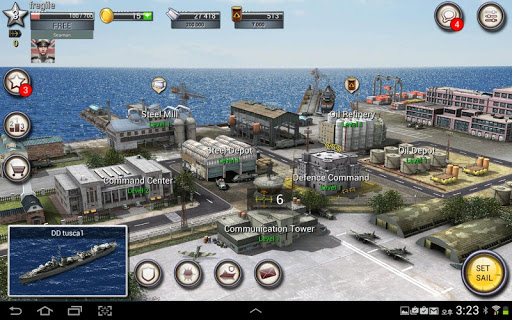 Navy Field apkdebit screenshots 13