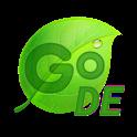 German for GO Keyboard - Emoji icon