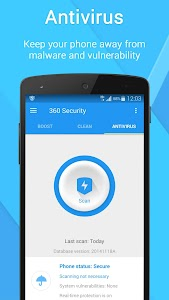 360 Security - Antivirus FREE v3.0.5 build 51