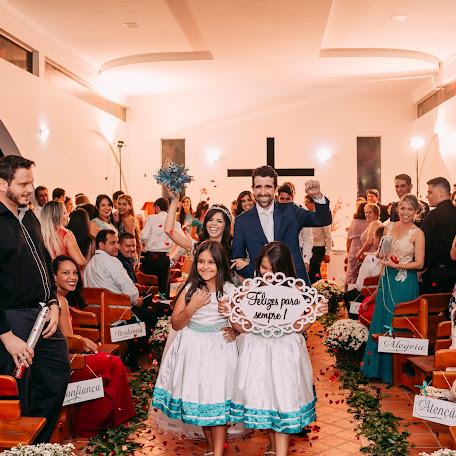 Wedding photographer Tadeu Cruz (tadeucruz). Photo of 09.05.2017