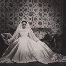 Wedding photographer Nurmagomed Ogoev (Ogoev). Photo of 03.09.2014