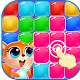 jelly cube crush colors 2019 (game)