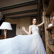 Wedding photographer Mikhail Kholodkov (mikholodkov). Photo of 21.06.2017