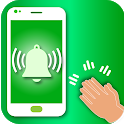 Phone Finder By Clap - Phone Tracker Gadget icon