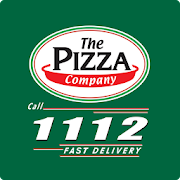 The Pizza Company 1112.