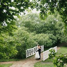 Wedding photographer Yuliya Taycay (YuliaT). Photo of 19.06.2017