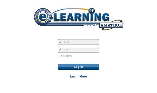 Amatrol Mobile eLearning