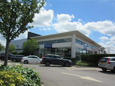 Lancaster Volvo on Bennet Road - Car Dealers in Whitley, Reading RG2
