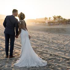 Fotógrafo de bodas Daniela Ortiz (danielaortiz). Foto del 20.03.2019