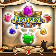 Jewel Egypt - 3 Match
