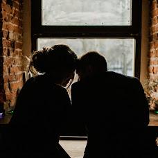 Свадебный фотограф Мария Павлова-Чиндина (mariyawed). Фотография от 08.03.2018