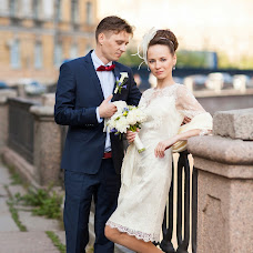 Wedding photographer Oleg Leshonok (Leshonok). Photo of 07.04.2015