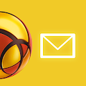 UOL Mail icon