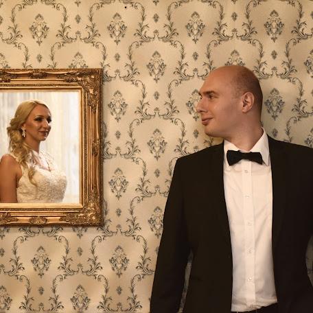 Wedding photographer Milan Mitrovic (MilanMitrovic). Photo of 12.10.2017