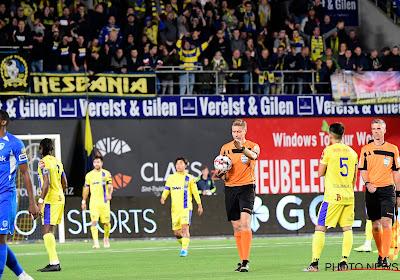 Dit zijn de scheidsrechters voor speeldag 12: Lambrechts fluit beladen derby, Van Driessche naar Antwerp-Standard
