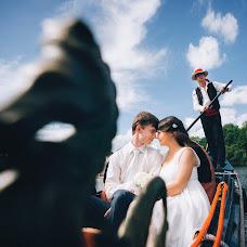 Wedding photographer Yuriy Meleshko (WhiteLight). Photo of 03.02.2018