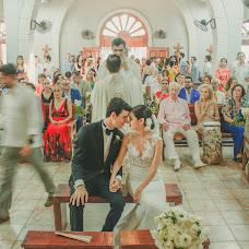 Wedding photographer Danny Villarreal (Dannyvillarreal). Photo of 03.10.2017