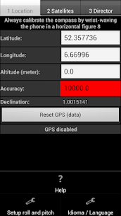 Satellite Director apk download 5