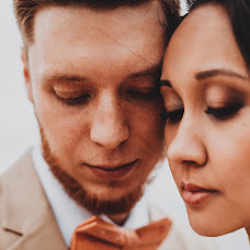 Wedding photographer Yuliya Lebedeva-Andreeva (andreevsphoto). Photo of 23.06.2016