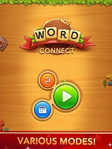 Word Connect 7