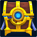 Pick Antique. Tap-Action Game icon