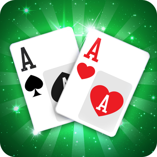 Outlaw Solitaire