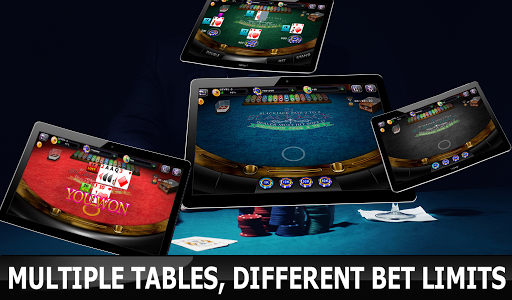 Blackjack: Experience real casino for game 21 ss3