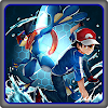 Ash Greninja Art Wallpapers APK