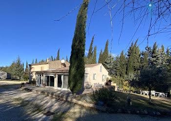 maison à Lourmarin (84)