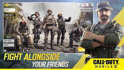 Call of Dutyu00ae: Mobile - Garena 1.6.11 screenshots 15