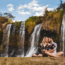 Wedding photographer Fabiano Souza (souza). Photo of 23.08.2018
