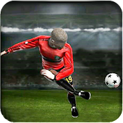Stick Finger Soccer Stars Champions League 2018 APK for Bluestacks
