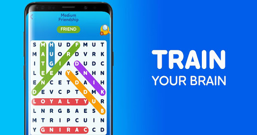 Word Search Quest apkpoly screenshots 7