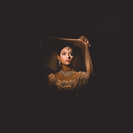 Wedding photographer Abhit Jhanji (abhitjhanji). Photo of 24.02.2018