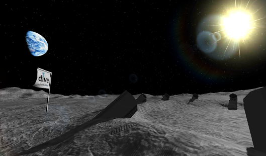 Food on the Moon- screenshot thumbnail