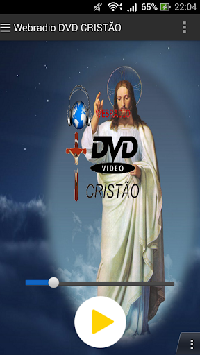 Webradio DVDCRISTAO