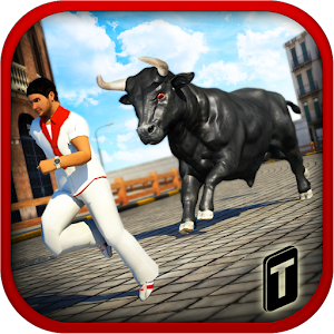 Angry Bull 2016 for PC and MAC