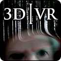 MurkWoods 3D HORROR (VR) icon