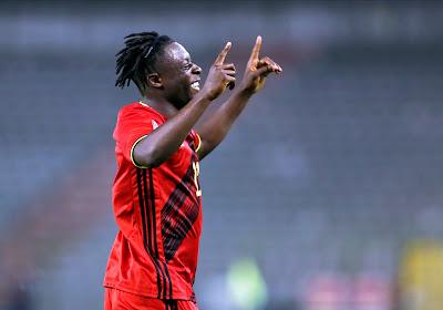 Interlanddebuut Jérémy Doku wekt na interesse Liverpool nu ook de belangstelling van Manchester City