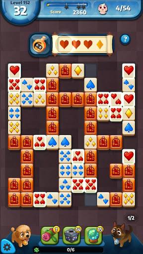 Mahjong Magic Fantasy : Tile Connect 0.201003 screenshots 6