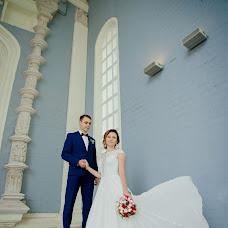 Wedding photographer Elena Koroleva (Foto). Photo of 26.08.2017