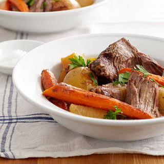 Beef Broth Or Chicken Broth Pot Roast Recipes.