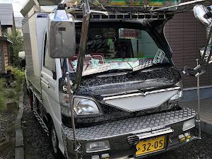 ハイゼットトラックのカスタム事例画像 ゆうさんの2018年08月22日14:45の投稿