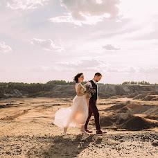 Wedding photographer Yuriy Marilov (Marilov). Photo of 29.06.2018
