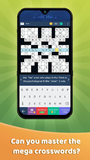 Crossword Explorer screenshots 4