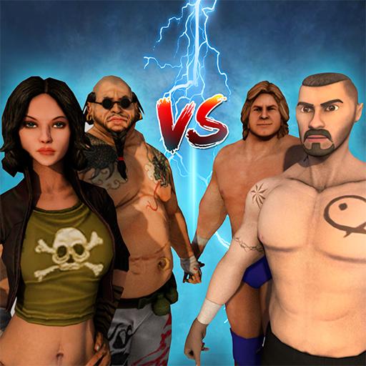 World Wrestling Championship 2018: Knockout Fight