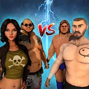 Free World Wrestling Championship 2018: Knockout Fight APK for Windows 8