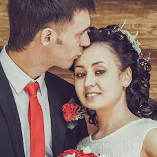 Wedding photographer Natalya Ponomareva (Natavaly). Photo of 23.02.2016